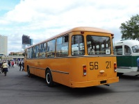 Москва. ЛиАЗ-677М №5621