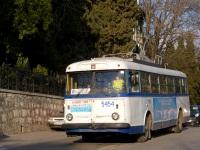 Крым. Škoda 9Tr18 №5454