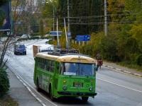 Крым. Škoda 9Tr19 №5500