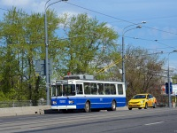 Москва. ЗиУ-682Г-016 (ЗиУ-682Г0М) №1580