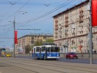 Москва. ЗиУ-682ГМ №1708