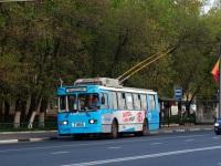 Москва. ЗиУ-682ГМ №7466