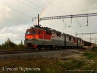 Череповец. ВЛ80с-1274