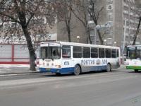 Ростов-на-Дону. ЛиАЗ-5256.26 ср195