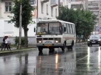Рыбинск. ПАЗ-32054 ак813