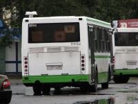 Рыбинск. ЛиАЗ-5256.36-01 о357тм
