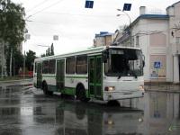 Рыбинск. ЛиАЗ-5256.46 в968ум