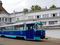 Рига. Tatra T3SU №88027