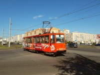 Набережные Челны. 71-605 (КТМ-5) №022