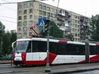 Санкт-Петербург. 71-152 (ЛВС-2005) №1125