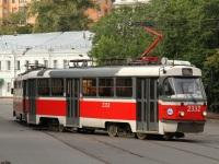 Tatra T3 (МТТА-2) №2331, Tatra T3 (МТТА-2) №2332