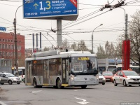 Санкт-Петербург. ТролЗа-5265.00 №5218