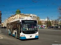 Санкт-Петербург. ВМЗ-5298.01 №6862