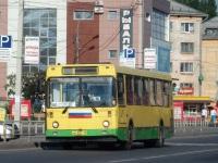 Липецк. ЛиАЗ-5256.45 ав357