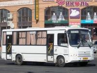 Липецк. ПАЗ-320412-10 ан019