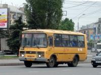 Липецк. ПАЗ-32053-110-77 ас982