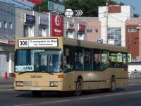 Липецк. Mercedes O405N м369ак