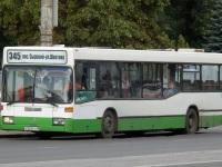 Липецк. Mercedes O405N н223рт