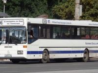 Липецк. Mercedes O405 н820хх