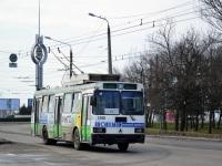 Николаев. ЛАЗ-52522 №3160