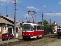 Харьков. Tatra T3SUCS №309