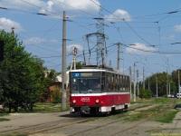 Tatra T6B5 (Tatra T3M) №4555