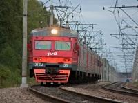 Санкт-Петербург. ЭТ2М-135