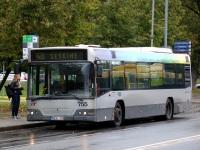Вильнюс. Volvo 7700 BEG 139