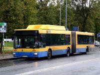 Вильнюс. MAN A23 NG313 CNG ERT 145