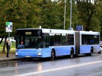 Вильнюс. MAN A23 NG263 JBO 670