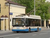 Москва. ТролЗа-5265.00 №8168