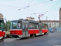 София. Tatra T6A5 №4151