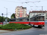 София. Tatra T6A5 №4149, Tatra T6A5 №4151