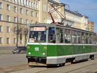 Смоленск. 71-605А (КТМ-5А) №198