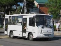 Анапа. ПАЗ-320302-08 р166рт