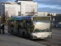 Вильнюс. Volvo 7700 ANV 206