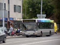 Вильнюс. Volvo 7700 AOV 450