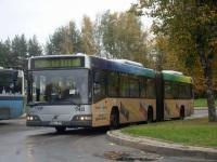 Вильнюс. Volvo 7700A BDL 571