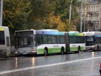 Вильнюс. Volvo 7700A BEG 128