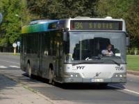Вильнюс. Volvo 7700 BEG 143