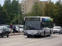 Вильнюс. Volvo 7700 BEM 168