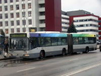 Вильнюс. Volvo 7700A BOU 827