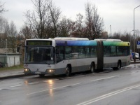 Вильнюс. Volvo 7700A BOU 837