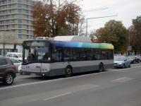 Вильнюс. Solaris Urbino 12 CNG HBV 522