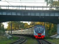 Калуга. ЭД4М-0487