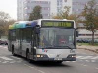 Вильнюс. Volvo 7700 AHA 631