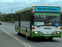 Mercedes O407 с739мх