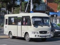 Анапа. Hyundai County SWB х751ав