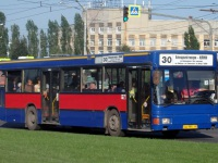 Липецк. MAN EL202 ав995