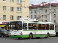 Петрозаводск. ЛиАЗ-5280 №364
